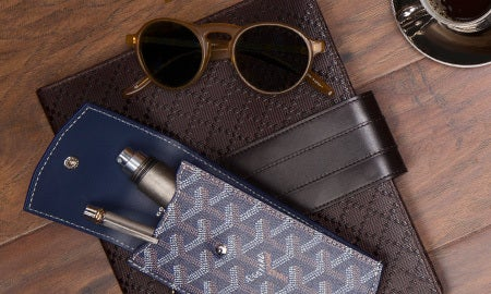 Class Act: Classic Menswear & Accessories