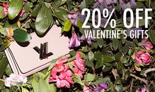 20% Off Valentine's Gifts