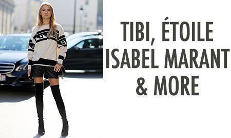Étoile Isabel Marant, Tibi & More