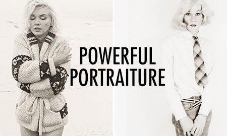 Powerful Portraiture