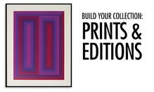 Build Your Collection: Prints & Editions