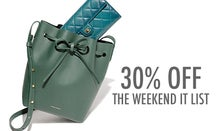 30% Off The Weekend It List