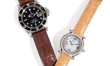 Weekend Watch: His & Her Watches