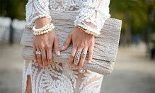 Brilliant Accents: Fine Jewelry & Watches