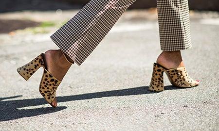 Let It Slide: The Easy Sandal