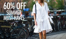 60% Off Summer Must-Haves