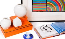 Inspired By Pop: Bold Art & Decor