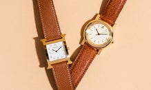 About Time: His & Her Watches