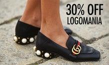 30% Off Logomania