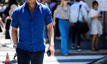 Men's Summer Trends: Styles Under $250