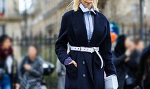 Belt It: The New Way to Layer