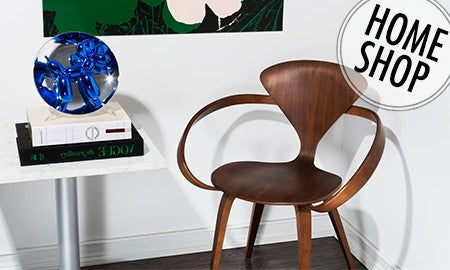Design Focus: Shop Furniture