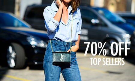 70% Off Top Sellers