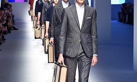 Corner Office: 5 Polished Men's Workwear Looks