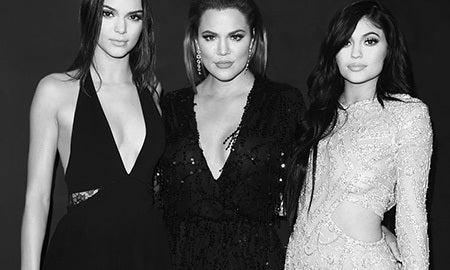 Shop Their Closets: Khloé, Kendall & Kylie