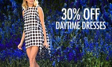 30% Off The Best Daytime Dresses