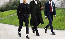 From The Street: 3 Men's Street Style Tips To Know