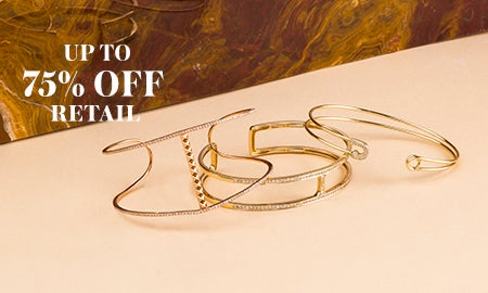 Real Steals: Fine Jewelry