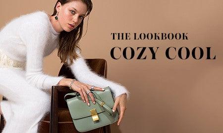 The Lookbook: Cozy Cool
