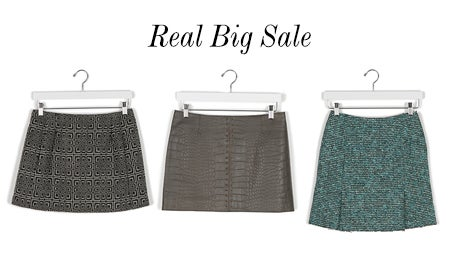 60% Off Skirts