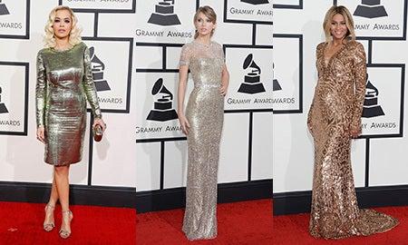 Best-Dressed: Grammys