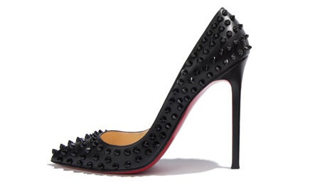 Christian Louboutin & More