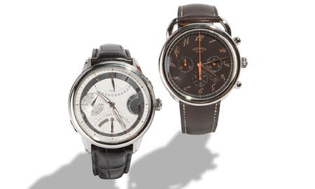 Watches For: The Boardroom Dad
