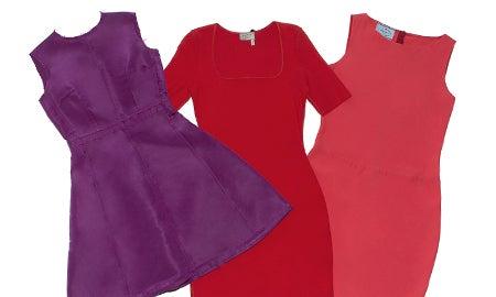 20% Off Dresses Under $200