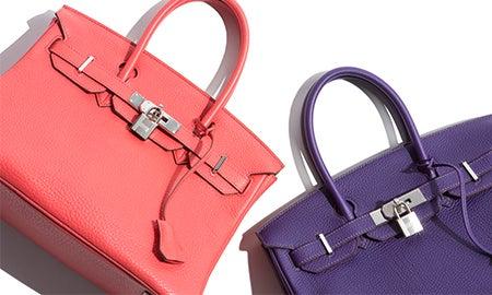 Hermès & More