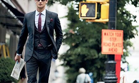 Suit Index